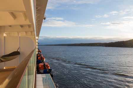 Mein Schiff Oslofjord